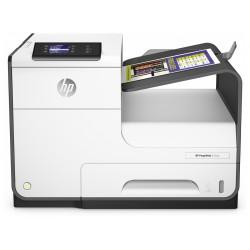 HP - PageWide 352dw impresora de inyección de tinta Color 2400 x 1200 DPI A4 Wifi