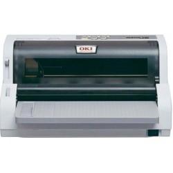 OKI - ML5100FB eco impresora de matriz de punto 360 x 360 DPI 375 carácteres por segundo