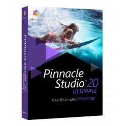 Pinnacle - Studio 20 Ultimate