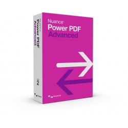 Nuance - Power PDF Advanced 2.0
