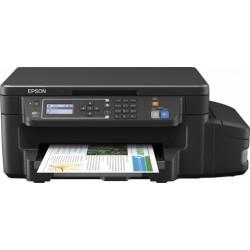 Epson - EcoTank ET-3600 impresora de inyección de tinta Color 4800 x 1200 DPI A4 Wifi
