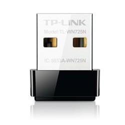 TP-LINK - TL-WN725N adaptador y tarjeta de red WLAN 150 Mbit/s