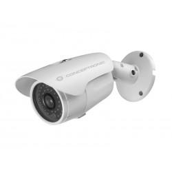 Conceptronic - CCAM700F36 CCTV security camera Exterior Bala Blanco