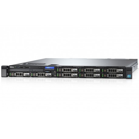 DELL - PowerEdge R430 1.7GHz E5-2603V4 Bastidor (1U) servidor