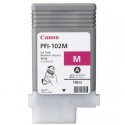 Canon - PFI-102M cartucho de tinta Original Magenta 1 pieza(s)