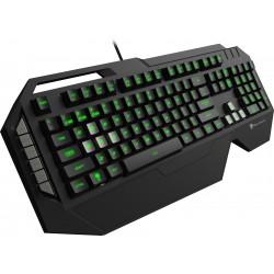 ThunderX3 - TK30 teclado USB Negro