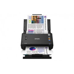 Epson - WorkForce DS-530