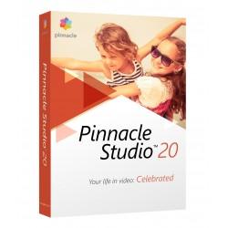 Pinnacle - Studio 20 Standard