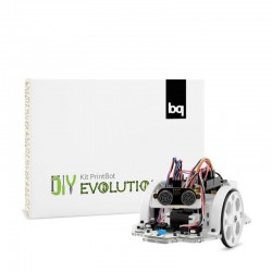 bq - Kit PrintBot Evolution