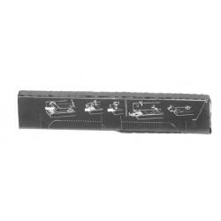 Olivetti - 80793 cinta para impresora