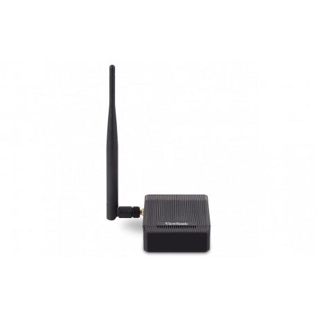 Viewsonic - NMP-302w 8GB Wifi Negro reproductor multimedia y grabador de sonido