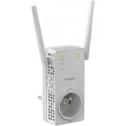 Netgear - EX6130 Transmisor de red 10,100 Mbit/s Blanco
