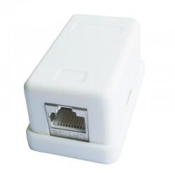 iggual - IGG311356 RJ45 Blanco conector