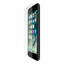 Belkin - ScreenForce Tempered Glass Protector de pantalla Teléfono móvil/smartphone Apple 1 pieza(s)