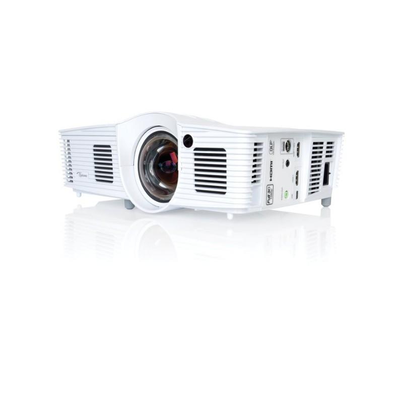 Optoma - GT1070Xe videoproyector 2800 lúmenes
