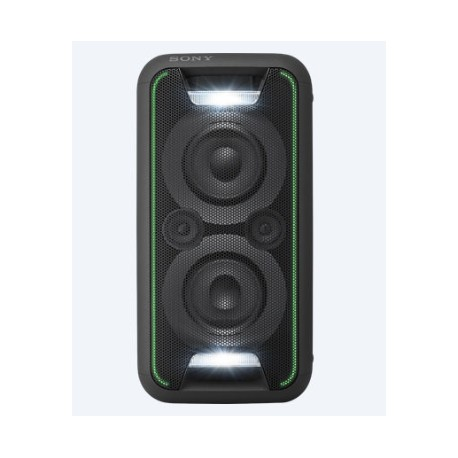 Sony - GTK-XB5 Mini set Negro