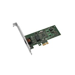 Intel - EXPI9301CTBLK adaptador y tarjeta de red Interno 1000 Mbit/s