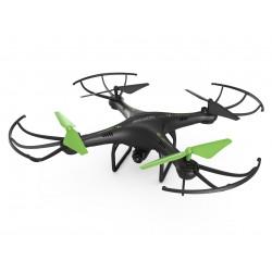 Archos - Drone 4rotors 1MP 1280 x 720Pixeles 500mAh Negro, Verde dron con cámara