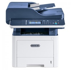 Xerox - WorkCentre WC 3335 A4 33 ppm WiFi Doble cara Copia/impresión/escaneado/fax PS3 PCL5e/6 ADF 2 bandejas 300 hojas