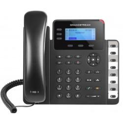 Grandstream Networks - GXP1630 Terminal con conexión por cable 3líneas LCD Negro teléfono IP