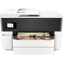 HP - OfficeJet Pro 7740 4800 x 1200DPI Inyección de tinta térmica A3 22ppm Wifi - 21368828