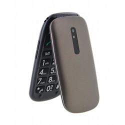 "Telefunken - TM 220 COSI 2.4"" 300g Marrón"