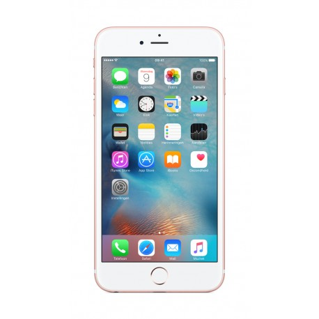 Apple - iPhone 6s Plus SIM única 4G 32GB Oro rosado