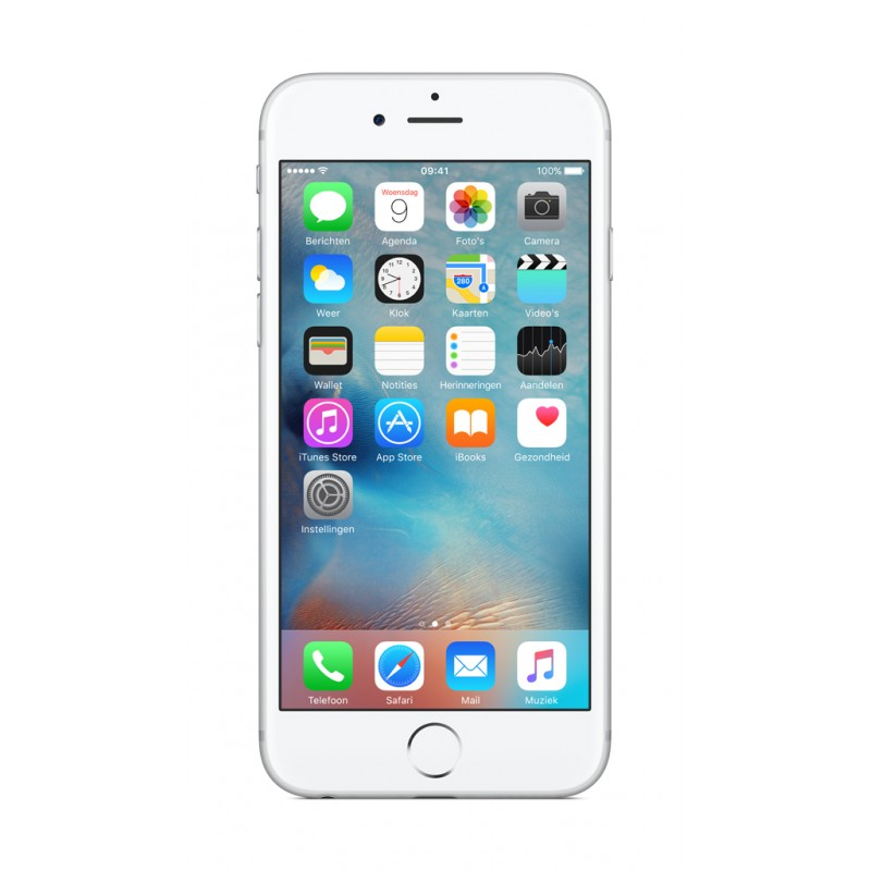 Apple - iPhone 6s 11,9