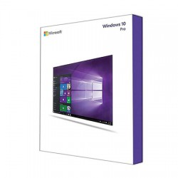 Microsoft - Windows 10 Pro - FQC-09478