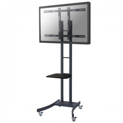 Newstar - Soporte de suelo móvil para TV - PLASMA-M2000E