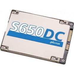 Micron - S650DC SAS - 22026368