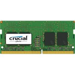 Crucial - 8GB DDR4 2400 MT/S 1.2V módulo de memoria 1 x 8 GB 2400 MHz