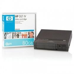 Hewlett Packard Enterprise - C5141F 40GB DLT cinta en blanco
