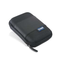 TooQ - TQBC-E2501 Funda Negro funda para disco duro externo