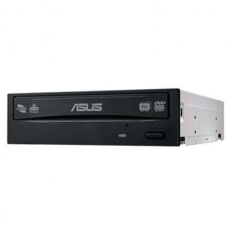 ASUS - DRW-24D5MT Interno DVD Super Multi DL Negro unidad de disco óptico - 21309715