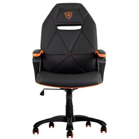 ThunderX3 - TGC10BO Silla para videojuegos de PC Asiento acolchado silla para videojuegos