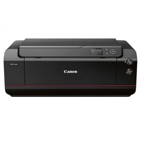 Canon - imagePROGRAF PRO-1000 Color 2400 x 1200DPI A2 Wifi impresora de inyección de tinta