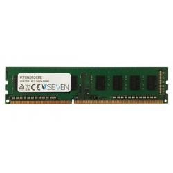 V7 - 2GB DDR3 PC3-10600 - 1333mhz DIMM Desktop módulo de memoria - V7106002GBD
