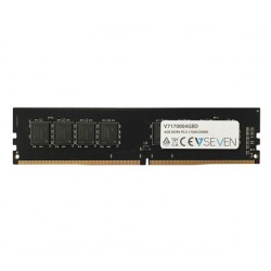 V7 - 4GB DDR4 PC4-17000 - 2133Mhz DIMM Desktop módulo de memoria - V7170004GBD