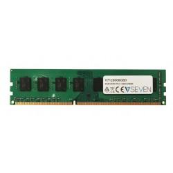 V7 - 8GB DDR3 PC3-12800 - 1600mhz DIMM Desktop módulo de memoria - V7128008GBD
