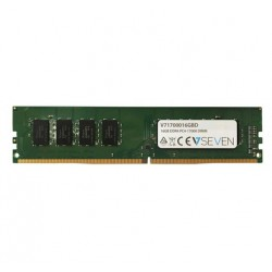 V7 - 16GB DDR4 PC4-17000 - 2133Mhz DIMM Desktop módulo de memoria - V71700016GBD