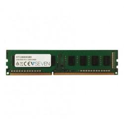 V7 - 4GB DDR3 PC3-12800 - 1600mhz DIMM Desktop módulo de memoria - V7128004GBD