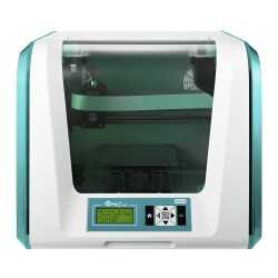 XYZprinting - da Vinci Jr. 1.0w Fabricación de Filamento Fusionado (FFF) Wifi impresora 3d