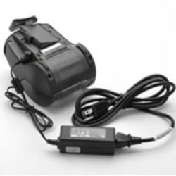 Zebra - P1031365-042 adaptador e inversor de corriente Auto Negro