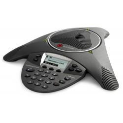 POLY - SoundStation IP 6000 equipo de teleconferencia - 2200-15600-001