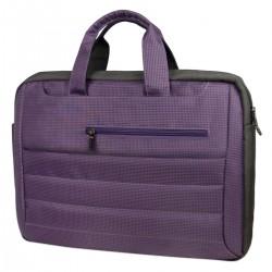 """e-Vitta - Vogue maletines para portátil 40,6 cm (16"""") Maletín Púrpura"""