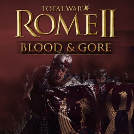SEGA - Total War: Rome II - Blood & Gore PC Español