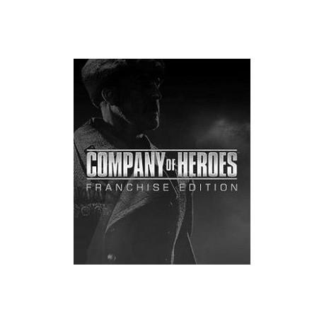 SEGA - Company of Heroes: Franchise Edition