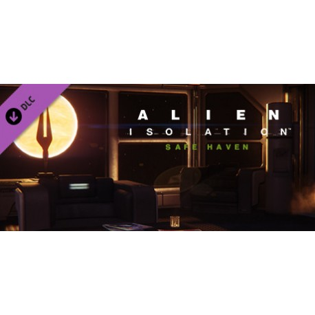 SEGA - Alien: Isolation - Safe Haven