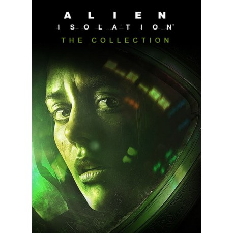 SEGA - Alien: Isolation - The Collection Coleccionistas PC Español vídeo juego